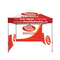 10' Tent Canopies