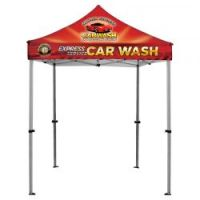 8' Tent Canopies