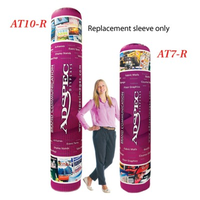 10' Inflatable Tower Sleeve Only
