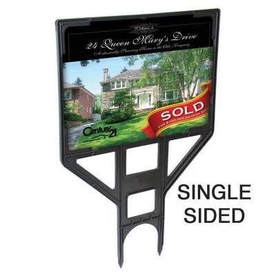 Step Frame 1.5'x2' , Single Sided