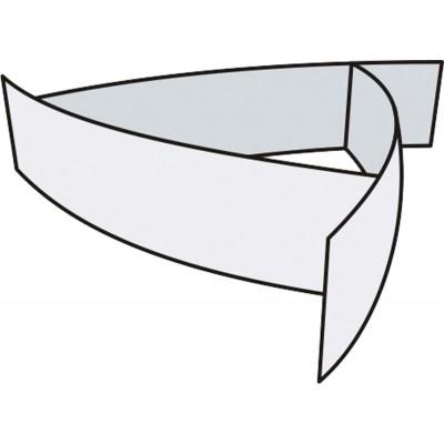 10' Pinwheel Hanging Banner