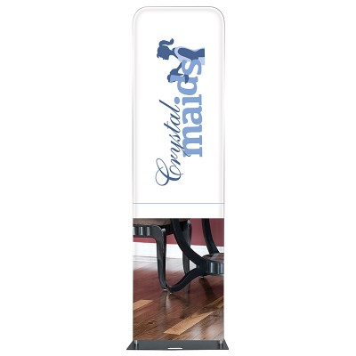 Stretch Frame/Double Sided Graphic 24