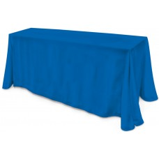 8' Table Cloth - Unprinted