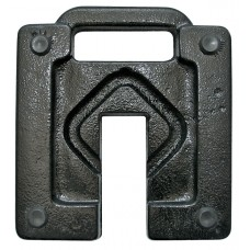 Steel Ballast Weight-12 Pounds