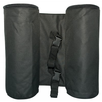 Sand bag, Canopy Weight