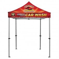 8' Deluxe Canopy and Frame-Dye Sub